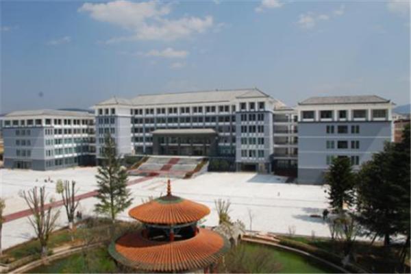 云南专科大学有哪些 2019云南所有专科大学排名及分数线