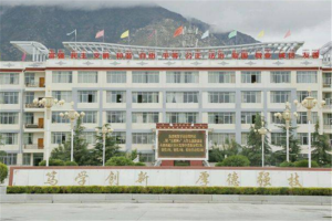 西藏專科大學有哪些 2019西藏所有專科大學排名及分數線
