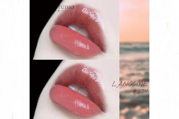 豆沙色口红滋润度排行 水润双唇,给你最气质的妆效