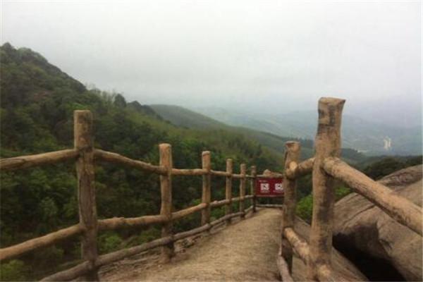 衢州最好玩的地方推荐 衢州好玩的地方排行榜