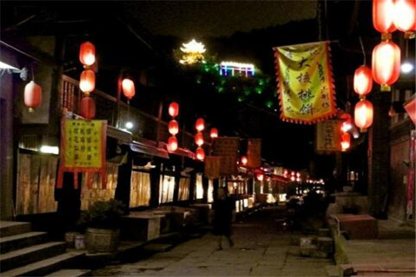 汉中最好玩的地方推荐 汉中好玩的地方排行榜