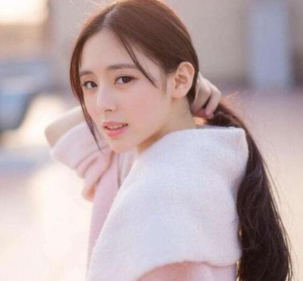 中国十大高校最美校花排行榜