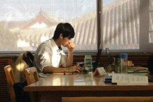 中国十大最帅校草排行榜,都长着一张初恋的脸
