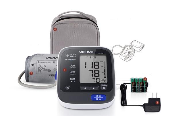 日本电子血压计排名 时刻掌握你的身体状况