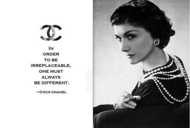 女性十大奢侈品牌 提升品质必备,你喜欢哪一个