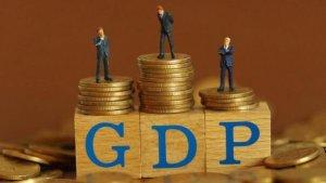 2017年江浙两省24市地区GDP排名,南京市区11715.10亿第一