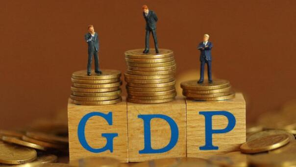 2017年江浙两省24市地区GDP排名