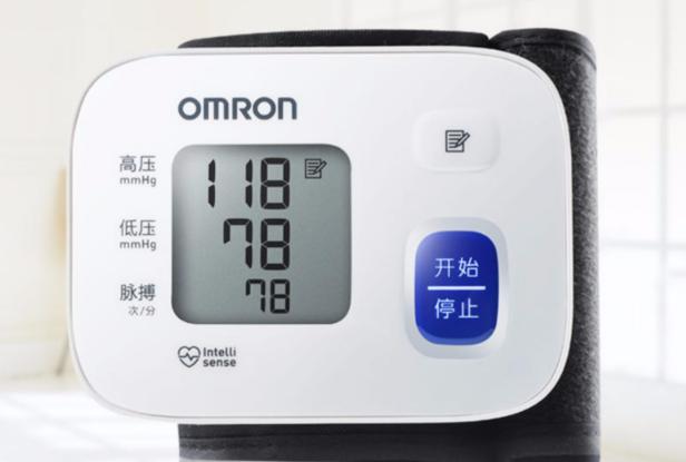 欧姆龙血压计哪款好?欧姆龙口碑血压计推荐