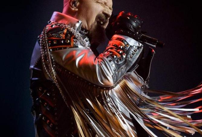 世界十大重金属歌手 震撼人心的独特摇滚风