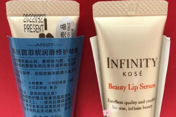 日本唇膜排行榜10强 还你饱满水润双唇