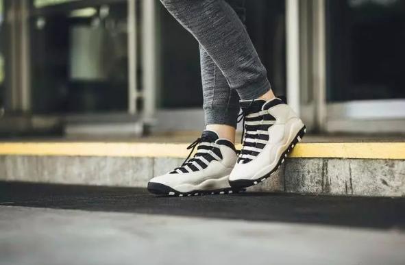 十大最好看的aj女鞋,最好看的女款aj排行