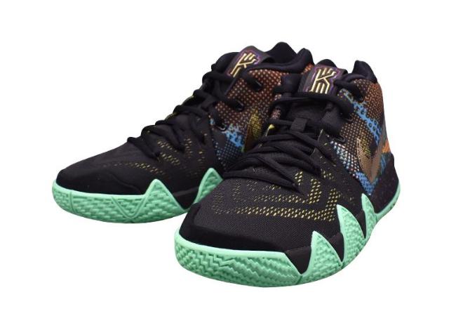颜值高压马路的篮球鞋排行榜 这6款实力颜值兼备