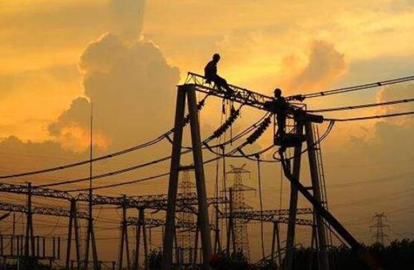 2018年全社会用电量排行榜,2018年各省份用电量排名