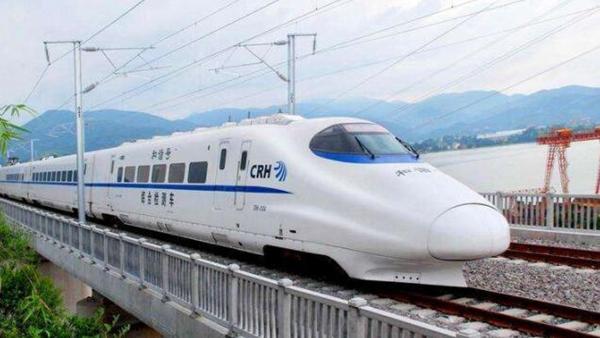 2018年中国各省高铁里程排名,广西1751公里排名第一