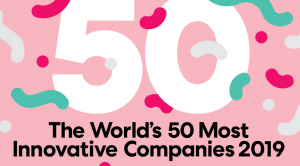 2019全球最具創新力公司top50:美團登頂,蘋果跌落至17名
