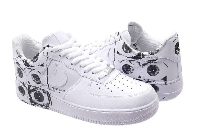 耐克新款鞋子 2019年nike最火的鞋子 时尚有舒适,你入了几款呢