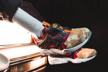 2019潮鞋排行推荐 年轻人必备,回头率百分百