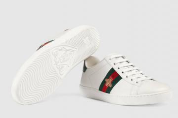 2018最火小白鞋品牌 最百搭的鞋款,你选对了吗