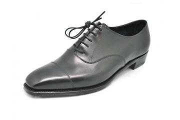 世界十大名牌男鞋排名榜 体现你独特的气质与魅力