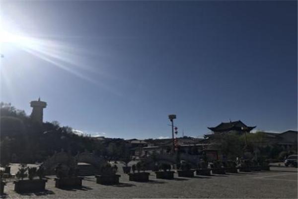 迪庆州最好玩的地方推荐 迪庆州好玩的地方排行榜