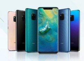 哪款手機拍照效果最好?2019dxomark手機拍照排名出爐