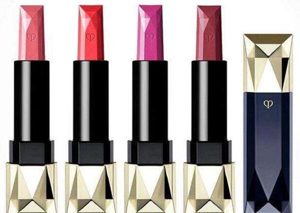 顶级口红品牌排行榜,世界十大奢华口红品牌排名