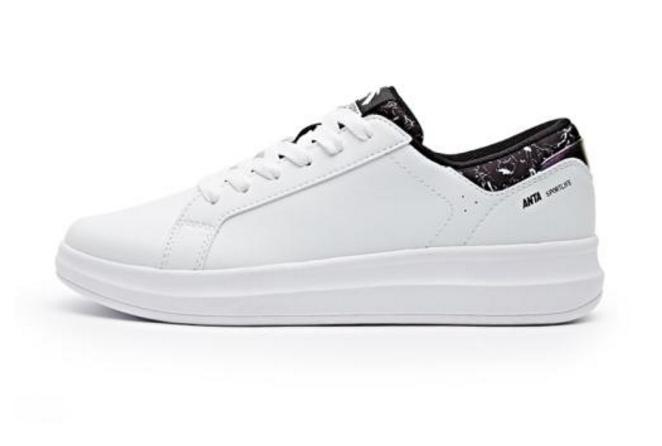 中国小白鞋品牌排行榜 国货之光,你都拥有了吗