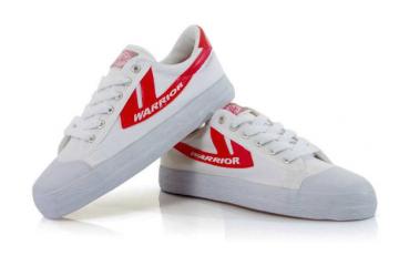 性价比高的小白鞋品牌 时尚百搭,你选对了吗