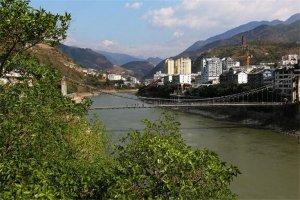 怒江州最好玩的地方推荐 怒江州好玩的地方排行榜