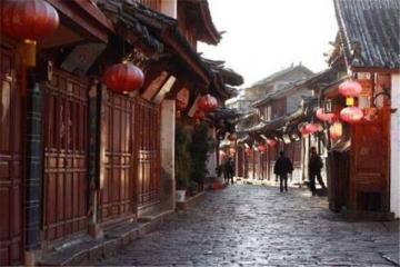 丽江最好玩的地方推荐 丽江地区好玩的地方排行榜