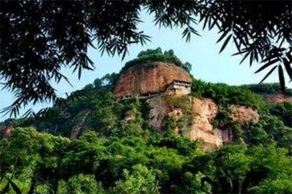 泸州最好玩的地方推荐 泸州好玩的地方排行榜