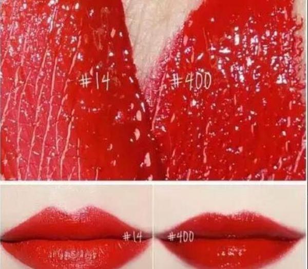 十款大牌口红平价替代色,都安排的明明白白