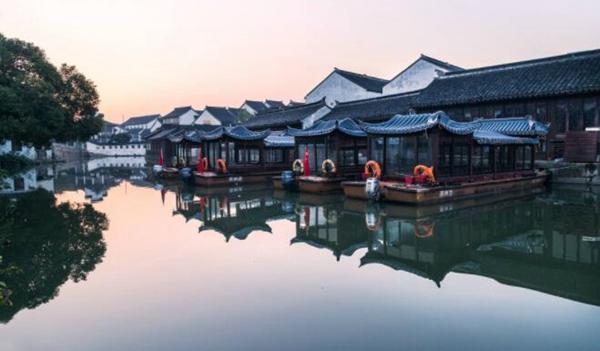 中国宜居城市排名2019,生活舒适度最高的八大城市排名