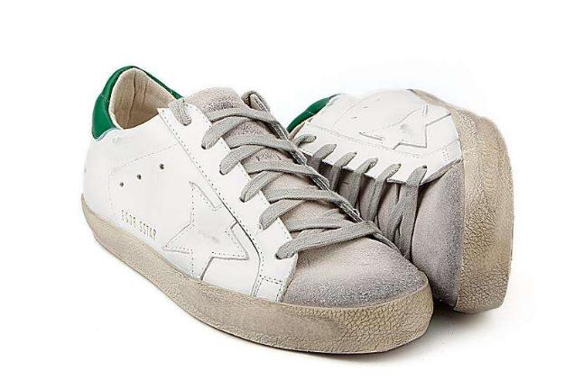 男士小白鞋品牌排行榜 经典不过是,你选对了吗