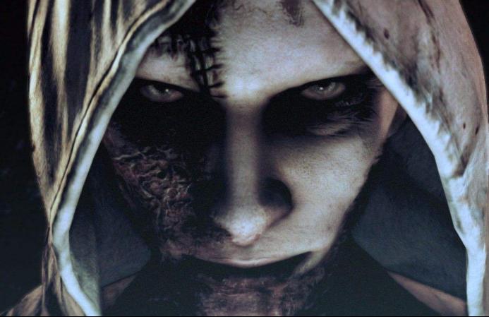 ps4恐怖遊戲排行 令人窒息的恐怖气氛