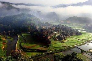 柳州最好玩的地方推荐 柳州好玩的地方排行榜