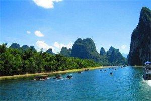 桂林最好玩的地方推荐 桂林好玩的地方排行榜