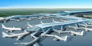 2018年春運中國主要機場吞吐量排名,上海機場僅排名第二