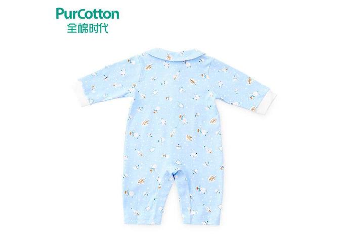 婴儿连体衣什么牌子的好?盘点婴儿连体衣品牌排行榜