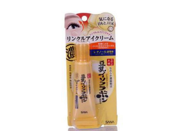 日本眼霜排行榜前8强,日本最好的眼霜排名,抗皱保湿全安排上