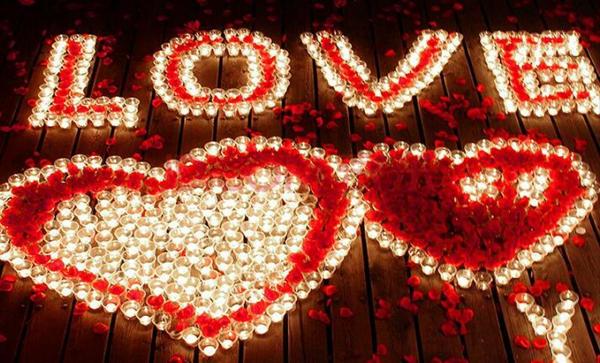 最佳十种浪漫求婚方式,让另一半感动到哭的浪漫求婚