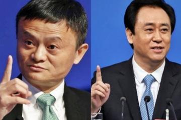 2019中国最富1000人:马云2311亿问鼎,王健林第四