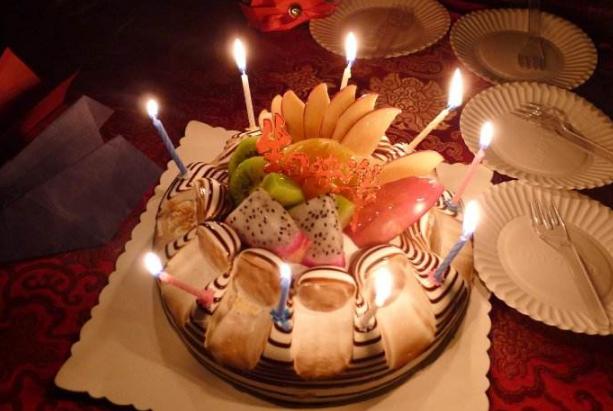 生日发朋友圈怎样写好?十大生日朋友圈让你逼格满满