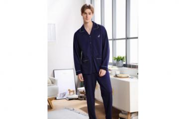 男生睡衣中高端品牌,盘点十大男睡衣品牌排行榜