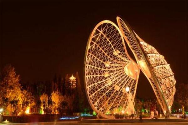 蚌埠最好玩的地方推荐 蚌埠好玩的地方排行榜