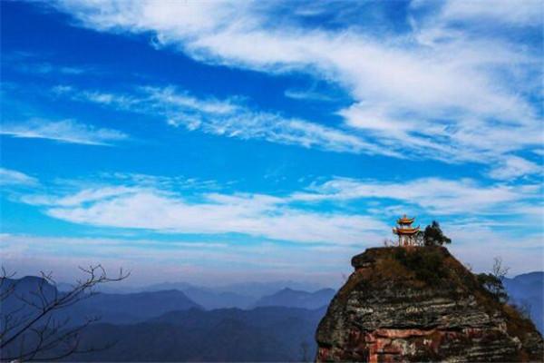 黄山最好玩的地方推荐 黄山好玩的地方排行榜
