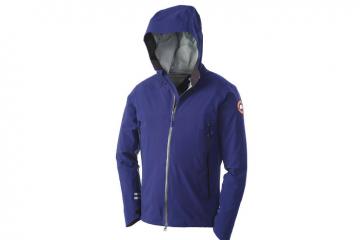 加拿大冲锋衣品牌排行 口碑品牌,最高端的冲锋衣