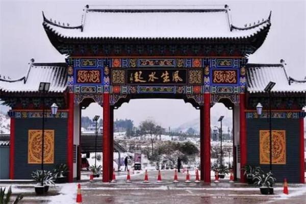 赣州最好玩的地方推荐 赣州好玩的地方排行榜
