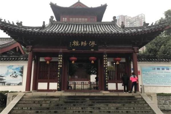 九江最好玩的地方推荐 九江好玩的地方排行榜