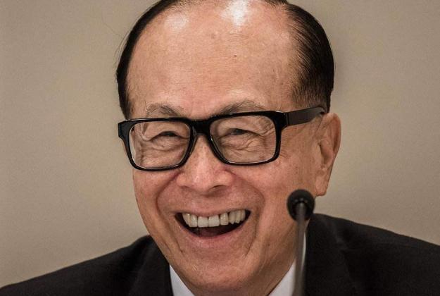世界顶级隐形富豪家族 第一名为中国荣氏家族